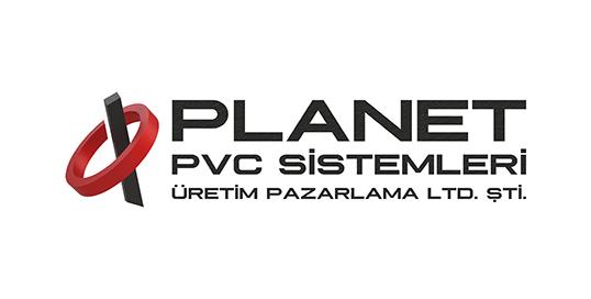 Planet PVC